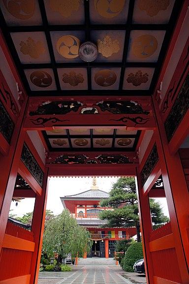 120716 Daienji Owani Aomori pref Japan03s5
