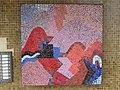 1210 Autokaderstraße 3-7 Tomaschekstraße 44 Stg 21 - Mosaik-Hauszeichen von E Sch 1968 IMG 0966.jpg