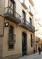 127 Consell Comarcal (Casa Terés), Agoders 16.jpg