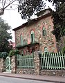 128 Casa Llorenç, Passeig 11 (la Garriga).JPG