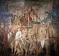 1490 Mantegna Der Triumphzug Caesars V Die Elefanten anagoria.jpg