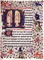 15th-century painters - Folio of a Breviary - WGA16022.jpg