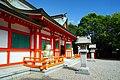 171008 Asuka-jinja Shingu Wakayama pref Japan05n.jpg