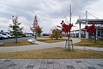 171104 Hanamaki Airport Hanamaki Iwate pref Japan15n.jpg