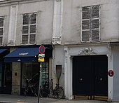 17 rue de Tournon, Paris, 6e.jpg