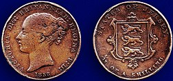 1858 States of Jersey 1-13 Shilling.jpg