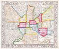 1860 Mitchell Map of Baltimore - Geographicus - Baltimore-m-60.jpg