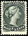 1868ca Half c Canada unused Yv17A SG54.jpg
