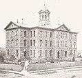 1880 - Fifth Ward (Herbst) School - Allentown PA.jpg