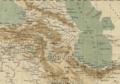 1883 Grosniy detail map L'Asie Antérieure by Perron BPL 10106.png