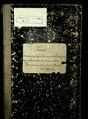 1911 год. ГАКО Фонд 817, опись 1, дело 10. Книга на записку прихода и расхода денежных сумм по раскладке Ржищевской мещанской управы.pdf