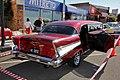 1957 Chevrolet Bel Air stretched limousine (6880095370).jpg