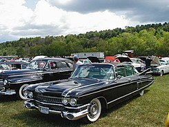 Cadillac on Cadillac Fleetwood     Wikipedia  Wolna Encyklopedia
