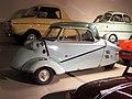 1959 Messerschmitt KR200 200cc 6cylinder 10hp 80kmh.JPG