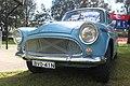 1963 Simca Aronde (P60) Deluxe sedan (19816071242).jpg