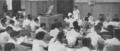 1966年汪容在北京物理讨论会全体会议上作报告.png