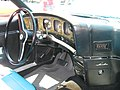 1972 AMC Javelin blue NC-in.jpg