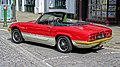 1972 Lotus Elan Sprint 1558 cc at Horsham English Festival 2018 b.jpg