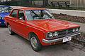1973 Toyota Corona (RT81) SE sedan (2015-08-09) 01.jpg