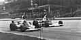 1975 Italian GP - Fittipaldi overtakes Lauda.jpg