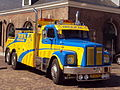 1977 Scania LS8650S AKGU (1977), Dutch licence registration 81-43-VB pic1.JPG