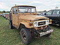 1982 Toyota Land Cruiser (31755530964).jpg