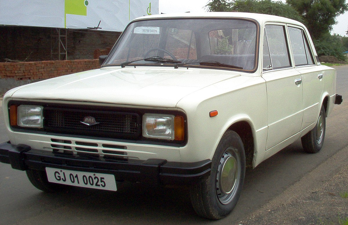 fiat padmini youtube original restored with limited india fully premier automobiles watch fittings