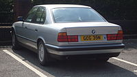 1994 BMW 520I Automatic (14029011121).jpg