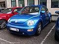 1999 Volkswagen New Beetle (6222582553).jpg