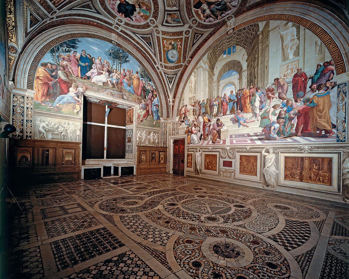 Renaissance Room  Vanier College Winters Ln Toronto On