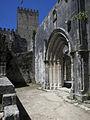 1 Igreja de Nossa Senhora da Pena Castelo de Leiria IMG 8996.JPG