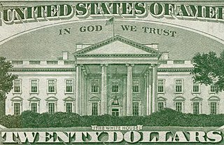In God We Trust Official motto of the United States