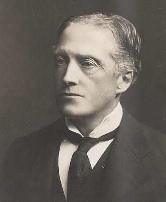 Edward Guinness, 1st Earl of Iveagh - Image: 1st Earl Of Iveagh