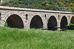 Roman Bridge at Alter do Chão