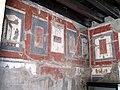 2,000 year old Wall Decorations, Heculaneum (9163433976).jpg