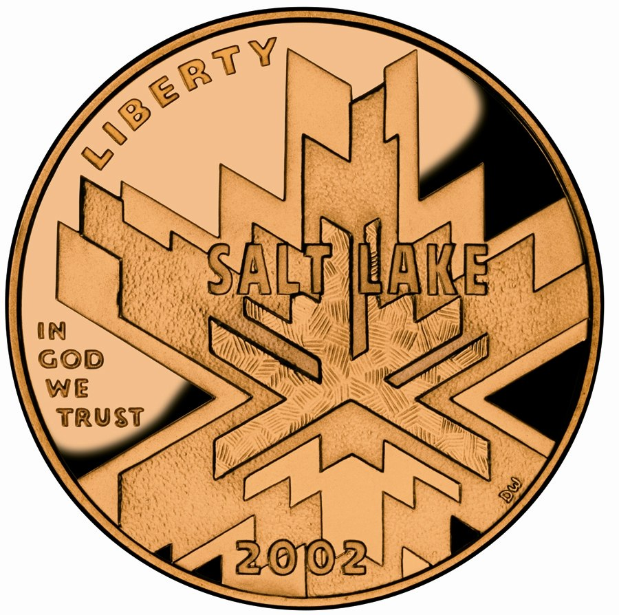 2002SLC proof gold