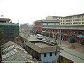 2004年五塔寺后街 - panoramio.jpg