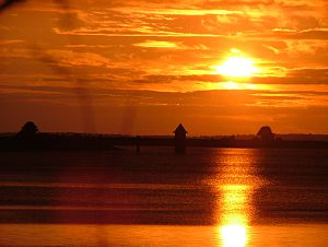 Lough Island Reavy
