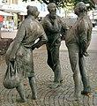 2005-09 Gießen - Die drei Schwätzer.jpg