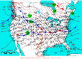 2006-03-01 Surface Weather Map NOAA.png