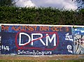 2006 anti-DRM graffiti in Florida.jpg