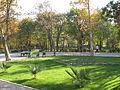 2007 ping pong in park Tehran 2151215047.jpg