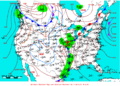 2008-04-18 Surface Weather Map NOAA.png