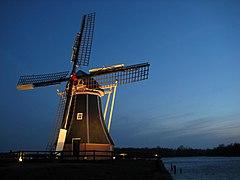 20080421 Haren (Gn) NL Molen De Helper.jpg