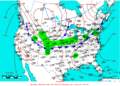 2009-06-02 Surface Weather Map NOAA.png