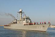 ROKS Bucheon (Pohang class)