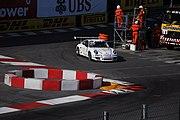 2011 Monaco Porsche Supercup