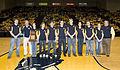 2011 Murray State University Men's Basketball (5496483039).jpg