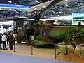 2012 Eurosatory Caiman TTH NHIndustries NH90 (vue profil gauche).JPG