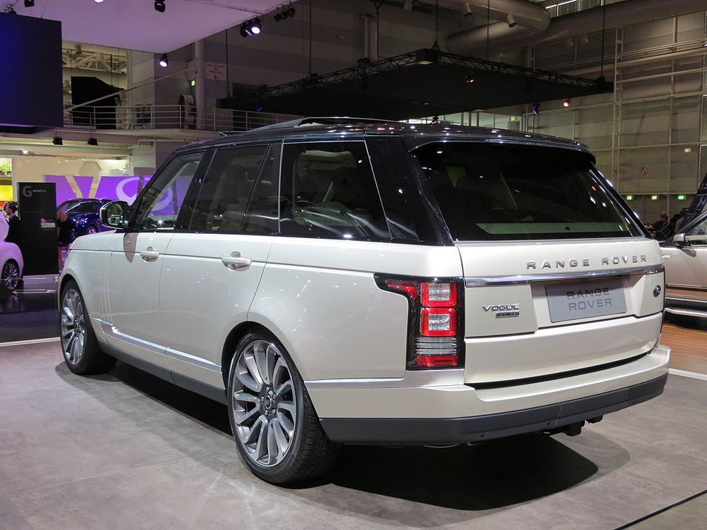 file 2012 land rover range rover l405 vogue sdv8 wagon. Black Bedroom Furniture Sets. Home Design Ideas